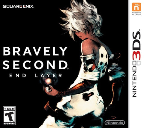 Bravely Second: End Layer - Pre-Owned 3DS
