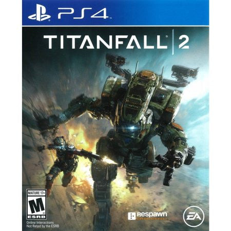 Titanfall 2 - Pre-Owned Playstation 4