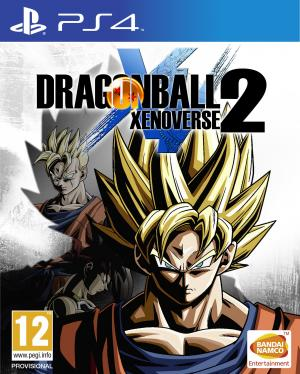 Dragonball Xenoverse 2 - Pre-Owned Playstation 4