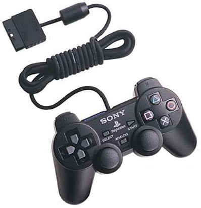 Playstation 2 Controller - Pre-Owned