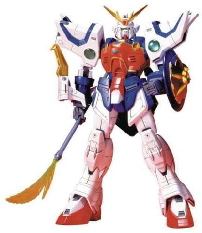 Shenlong Gundam 1/100 Model Kit