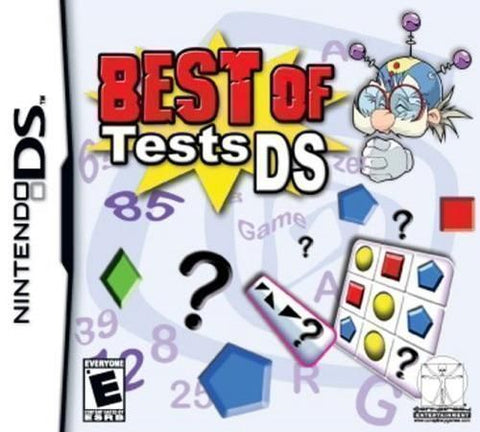 Best of Tests DS - DS