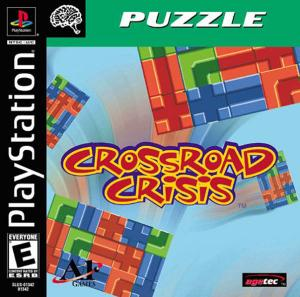 Crossroad Crisis - Playstation