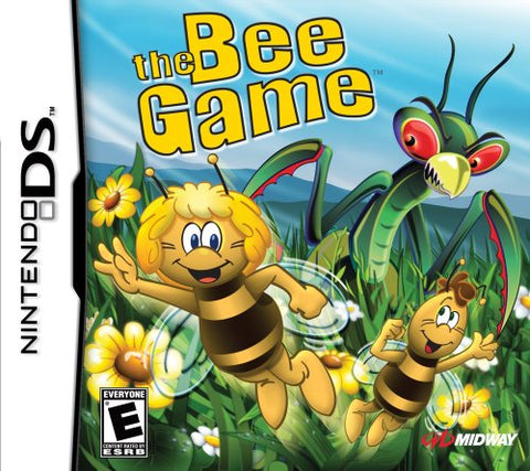 Bee Game - DS
