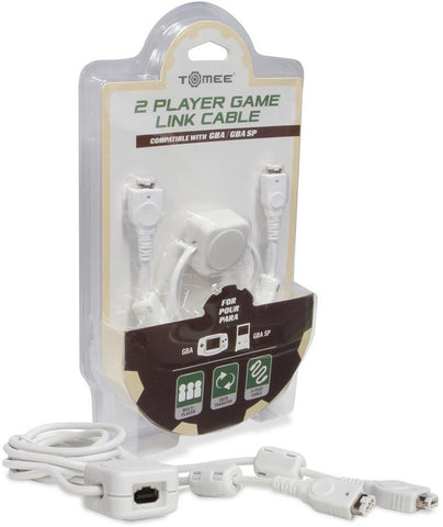 Game Boy Advance/GBA SP Link Cable