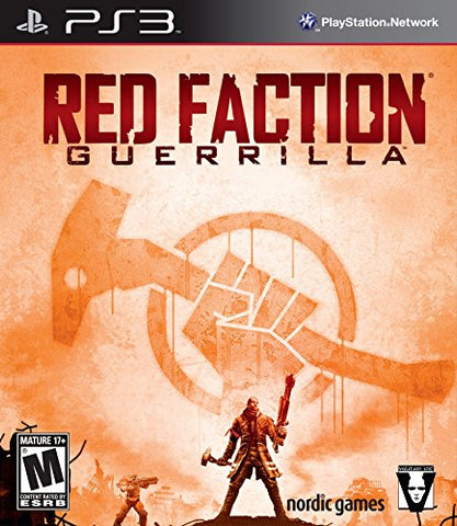 Red Faction: Guerilla - Pre-Owned Playstation 3