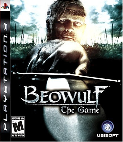 Beowulf the Game - Pre-Owned Playstation 3