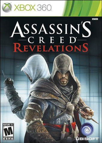Assassin's Creed: Revelations - Pre-Owned Xbox 360