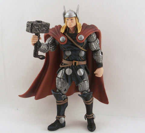 Marvel Universe - Thor - Pre-Owned Toy