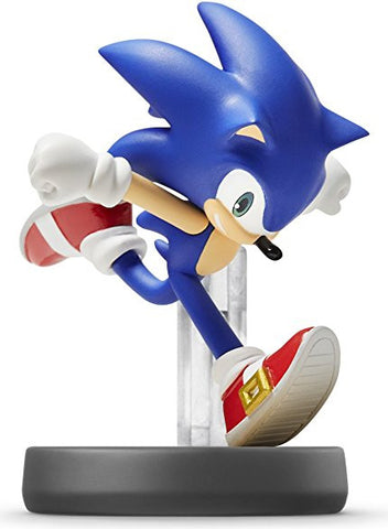Amiibo - Sonic - Pre-Owned