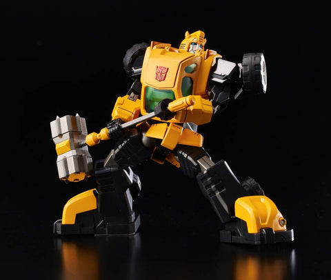 "Bumble Bee "" Transformers"", Flame Toys Furai Model"