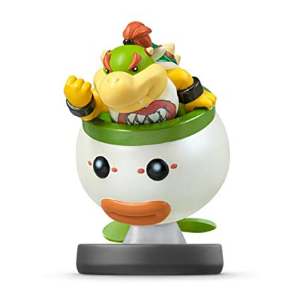 Amiibo - Bowser Jr. - Pre-Owned