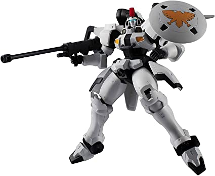 "OZ-00MS Tallgeese ""New Mobile Report Gundam Wing"", Bandai Tamashii Nations Gundam Universe"