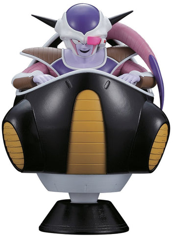 "Bandai Hobby Figure-Rise Mechanics Frieza Hover Pod ""DRAGON Ball Z"" Building Kit"