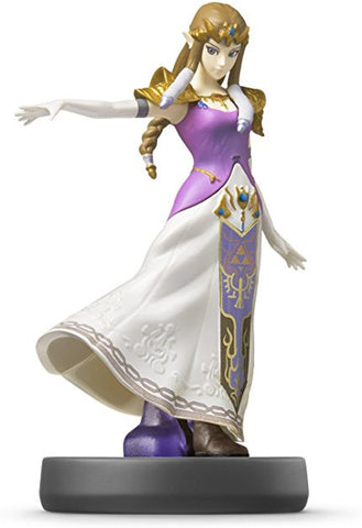 Amiibo - Princess Zelda - Pre-Owned