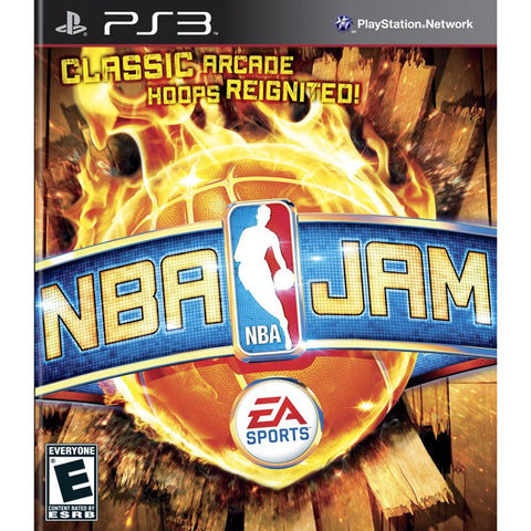 NBA Jam - Pre-Owned PlayStation 3