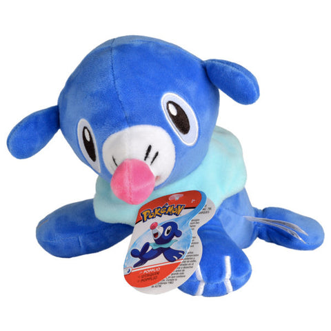 "Pokemon 8"" Plush - Popplio"