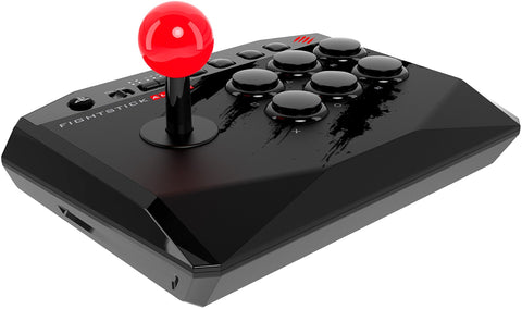 Madcatz Fightstick Alpha for Playstation 4 and Playstation 3 Systems