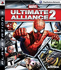 Marvel Ultimate Alliance 2 - Pre-Owned Playstation 3