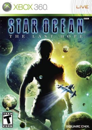 Star Ocean: The Last Hope - Pre-Owned Xbox 360