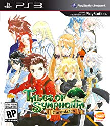 Tales of Symphonia Chronicles - Pre-Owned Playstation 3