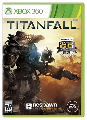 Titanfall - Pre-Owned Xbox 360