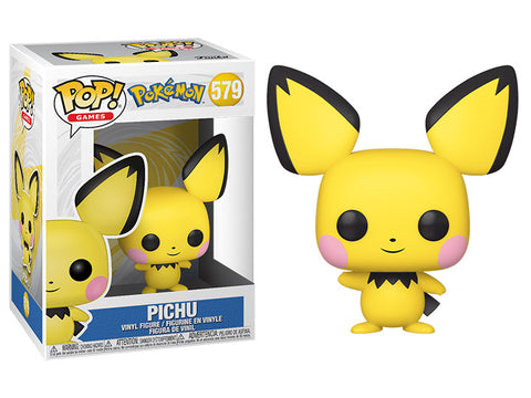 POP Games: Pokemon - Pichu