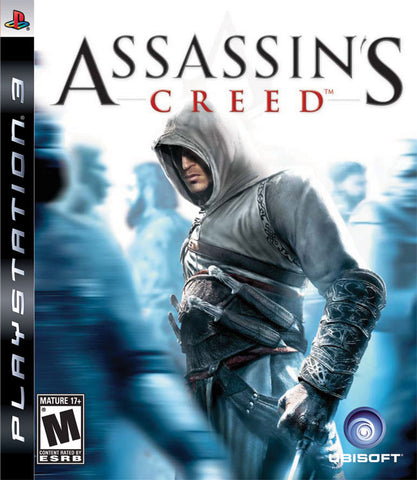 Assassin's Creed - Pre-Owned Playstation 3