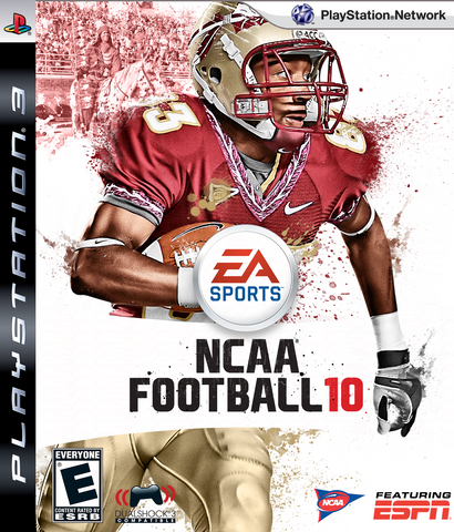 NCAA Football 10 - Pre-Owned Playstation 3