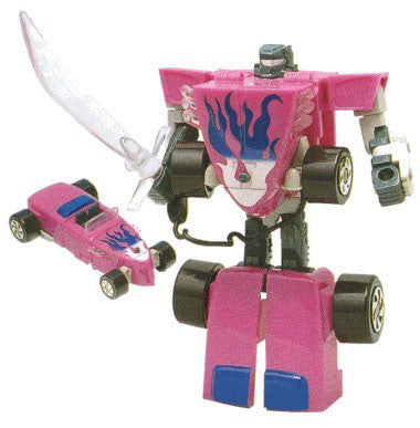 Transformers: Generation 2 - Jolt - Pre-Owned Toy