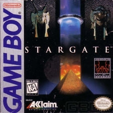 Stargate - Gameboy