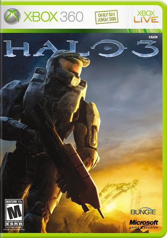 Halo 3 - Pre-Owned Xbox 360