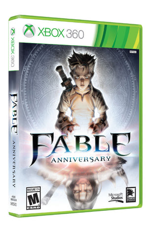 Fable Anniversary - Pre-Owned Xbox 360