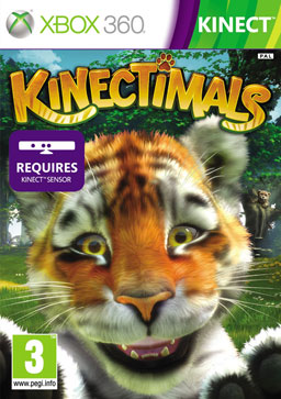 Kinectimals - Pre-Owned Xbox 360
