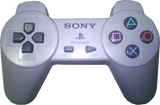 PlayStation Controller - Pre-Owned