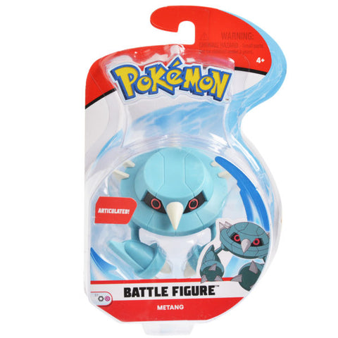 Pokemon Battle Figure Packs