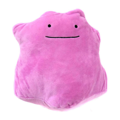 "Pokemon 8"" Plush - Ditto"
