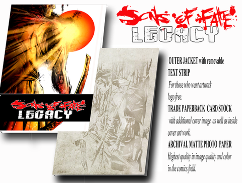 Sons of Fate Legacy