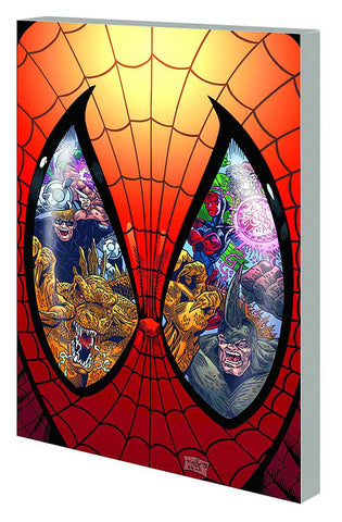 Spider-Man: Deadly Foes of Spider-Man