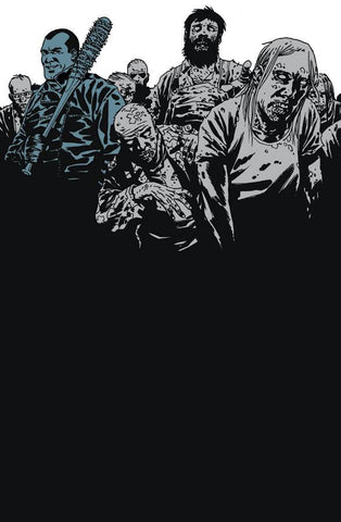 The Walking Dead Book 9 HC