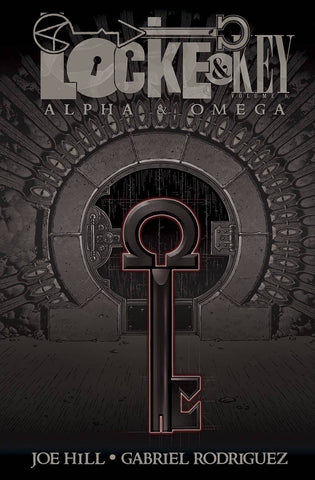Locke and Key Volume 6: Alpha and Omega