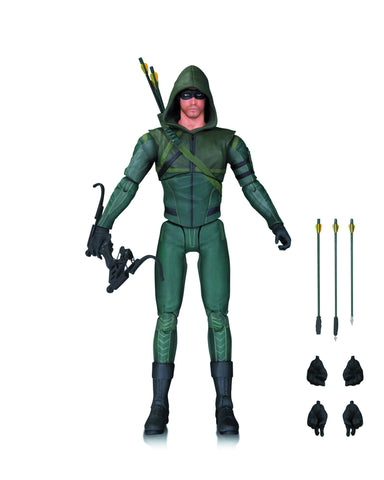 Arrow TV Season 3 Arrow Action Figure