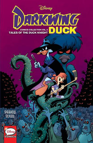 Darkwing Duck Comics Collection Volume 2