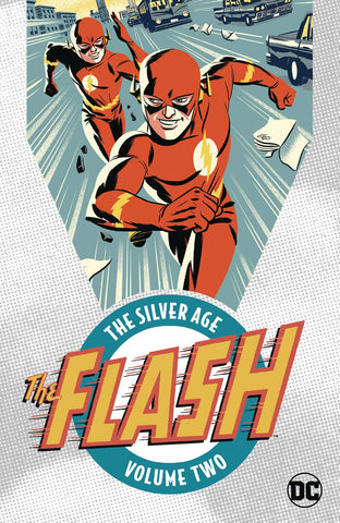Flash: The Silver Age Volume 2