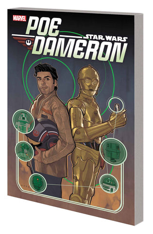 Star Wars Poe Dameron Volume 2: Gathering Storm