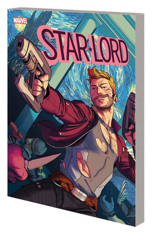 Star Lord: Grounded