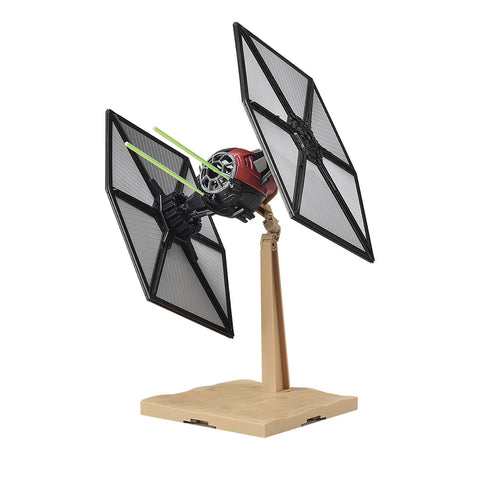 Star Wars Episode 7 Special Forces Tie Fighter 1/72 Model Kit