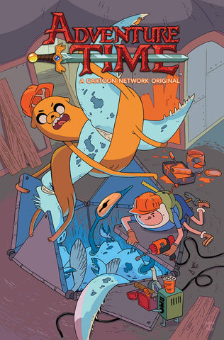 Adventure Time Volume 13