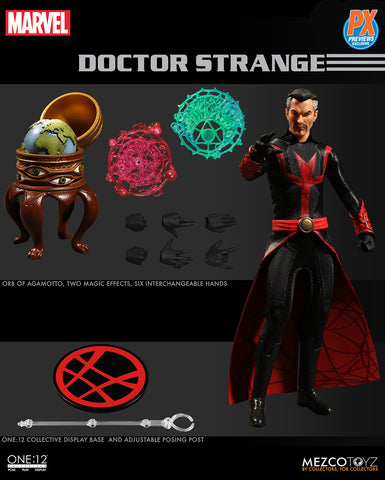One:12 Collective - Defenders Doctor Strange (Previews Exclusive)
