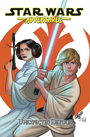 Star Wars Adventures Volume 2